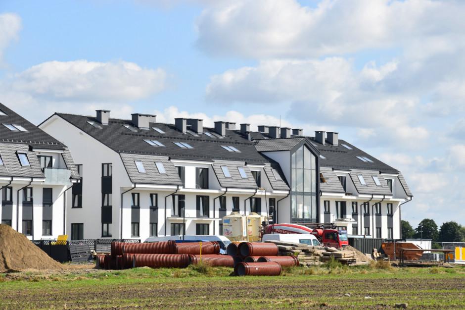 Zalasewo Park - sprzedaż mieszkań na ostatniej prostej