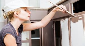 Remont mieszkania. Jak odświeżyć kuchnię niskim kosztem?