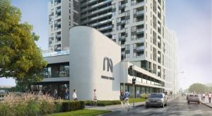 Modern Tower gotowy zgodnie z planem