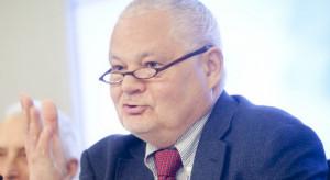 Glapiński, NBP: ceny mieszkań rosną, ale wzrost odpowiada rosnącym dochodom