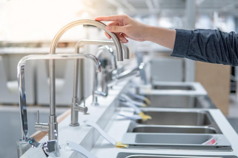 Sposoby na oszczędzanie wody. Technologie na nowych osiedlach