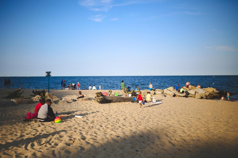 Urząd Morski w Gdyni poprawia infrastrukturę w rejonie Zalewu Wiślanego