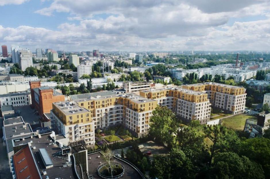 Perła Piotrkowska ożywi centrum Łodzi. W planach mieszkania i apartamenty