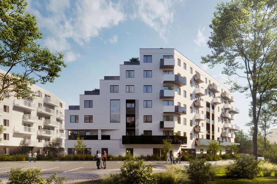 Powstanie ponad 120 mieszkań w nowej inwestycji Kaskady Różanki we Wrocławiu