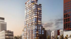 Wieża mieszkalna w Łodzi dzięki lex deweloper? Przy Piotrkowskiej może wyrosnąć kolos