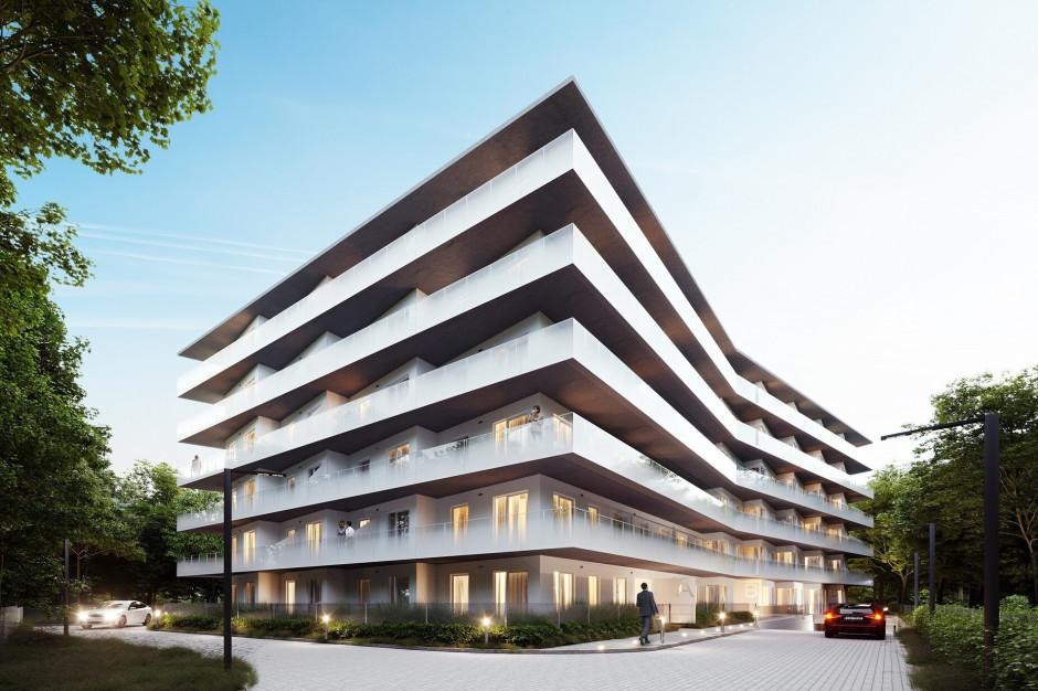 Bouygues Immobilier z inwestycją NOVÉLIA Bemowo