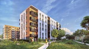 Krakowskie City Vibe z kolejna pulą mieszkań
