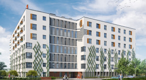 Osiedle Ceramiczna - Dom Development buduje na rzecz Warszawskiej Spółdzielni Mieszkaniowej