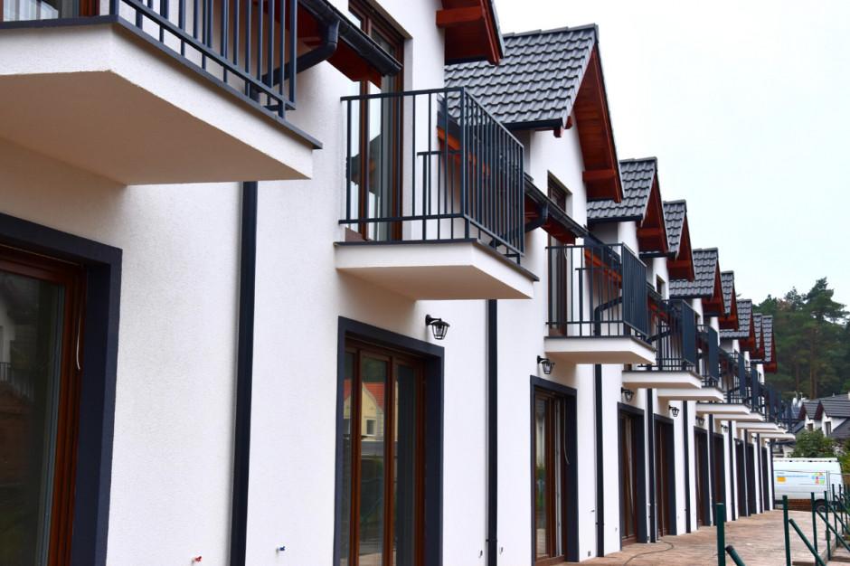 Gotowe domy od KM Building. V etap inwestycji Rodzinny Zakątek