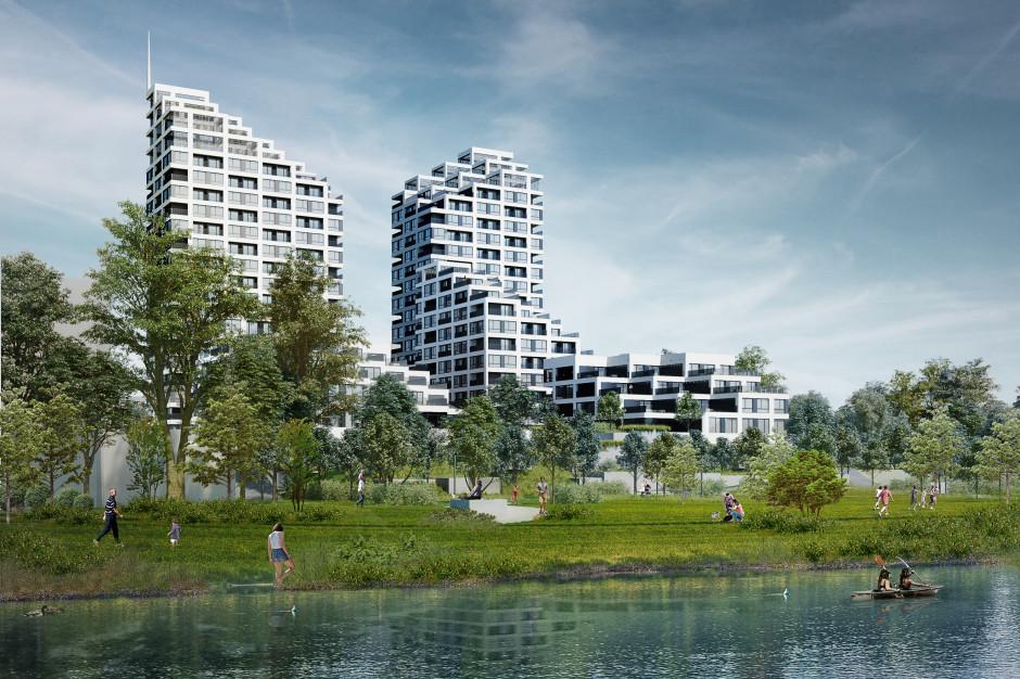 Resovia Sky Apartamenty z widokiem na panoramę Rzeszowa