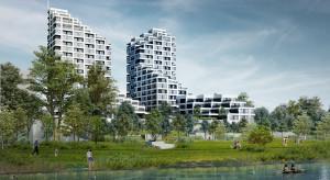 Rosovia Sky Apartamenty z widokiem na panoramę Rzeszowa