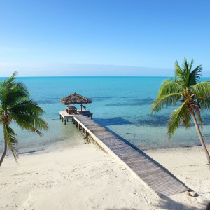 TOP 5 najdroższych wysp na sprzedaż