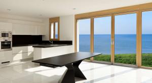 Cena mieszkań nad morzem wzrosła o 12 proc.