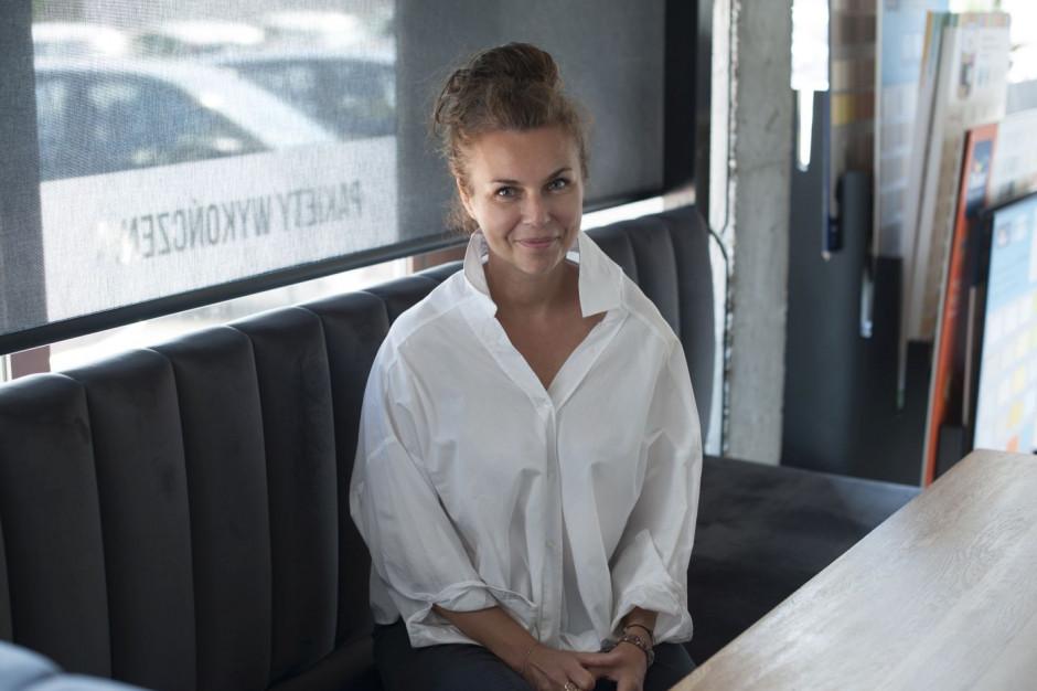 Magdalena Tarnowska, Decoroom: zmiana stylu życia młodego pokolenia wpłynęła na rozwój sektora PRS
