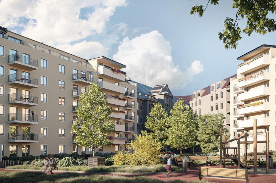 Victoria Dom z kolejnymi projektami w Niemczech