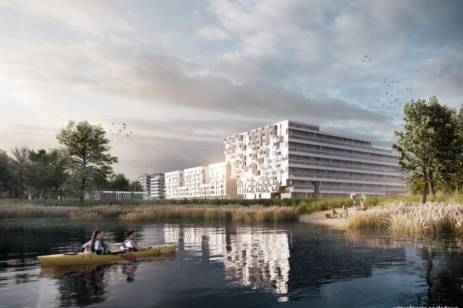 Marvipol Development kupuje działkę na osiedlu WuWA 2 we Wrocławiu