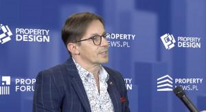 Tomasz Konior: Architekt godzi sprzeczne interesy