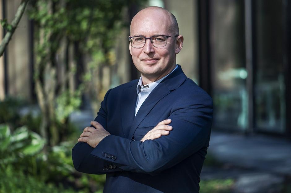 Bruno Greslé nowym dyrektorem technicznym Yareal