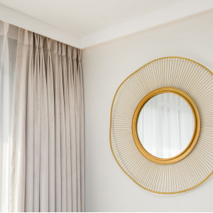 Włoskie inspiracje w apartamencie projektu JN Studio