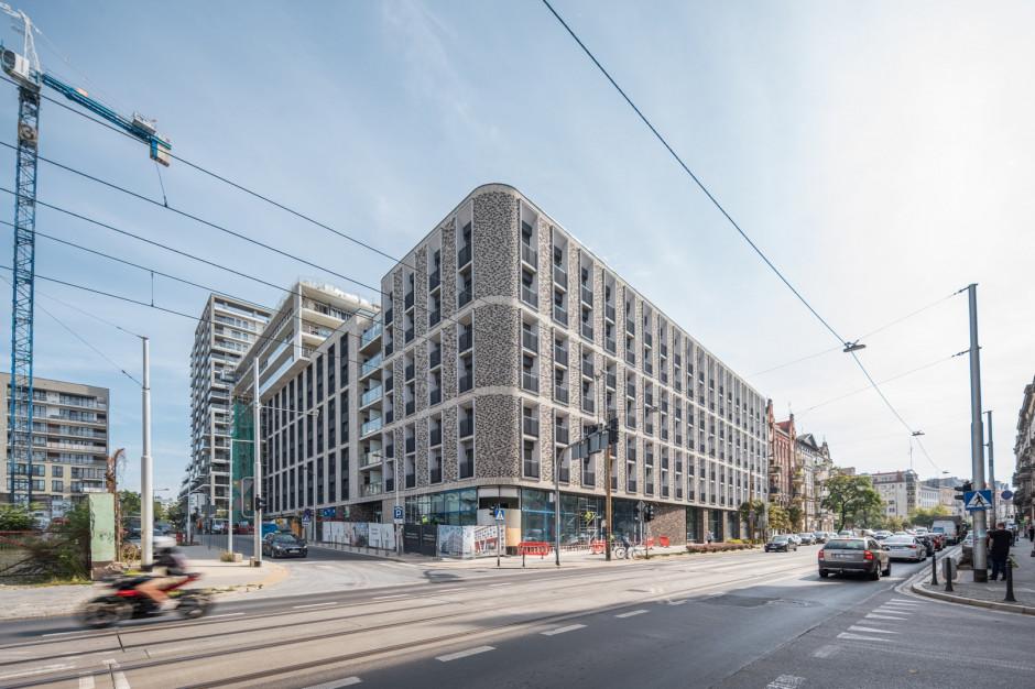 Angel Poland Group oddaje flagowe inwestycje w Krakowie i Wrocławiu