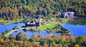 TOP 7 wymarzonych posiadłości na jesień