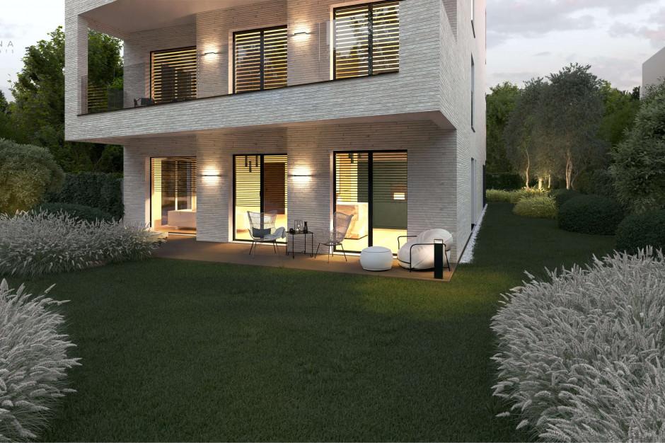 Na Mokotowie powstaje kameralna inwestycja premium Orkana Apartments