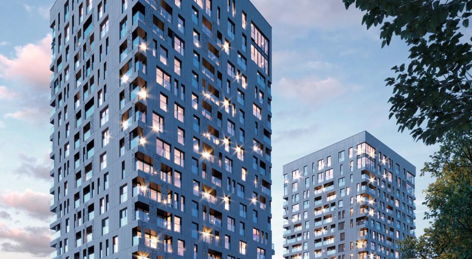 Sokolska 30 Towers z pozwoleniem na użytkowanie