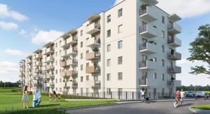 Duże zainteresowanie Mieszkaniami + w Nowym Targu