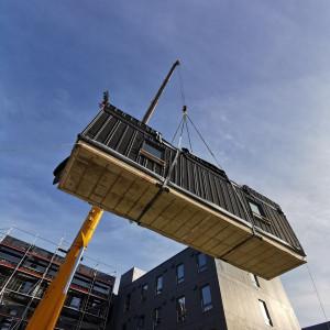Prefabrykacja to szansa dla budownictwa w Polsce?