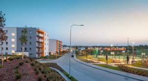 Inpro zakończyło budowę osiedla Brawo oraz Optima III