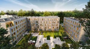 Ruszyła nowa inwestycja Real Development w Łodzi
