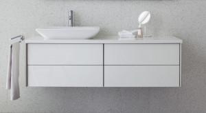 Łazienka. Jak dobrać idealną biel ścian