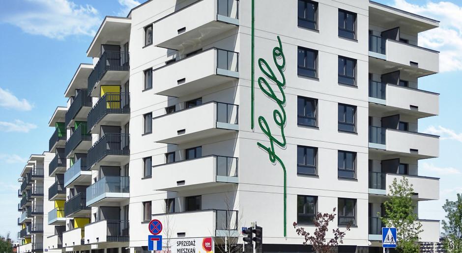 Dom Development dodaje mieszkań do osiedla Matro Zachód