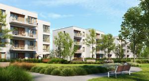Inwestycja Szumilas: miejska oaza zieleni
