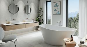 Projekt łazienki. Takie są najnowsze trendy
