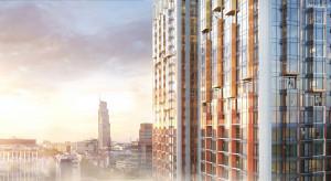 Towarowa Towers - startuje sprzedaż mieszkań w drugiej wieży