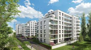 Dom Development wprowadza do sprzedaży Bokserską 71